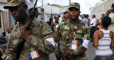 Policía Militar Electoral notifica 38 establecimientos por expendio de bebidas alcohólicas previo a elecciones