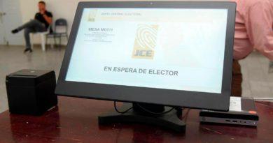 ADIE garantiza energía suficiente durante el proceso electoral