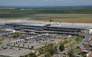 AILA: apagón energético no afectó salida ni entrada de vuelos