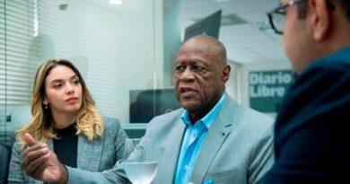 Candidatos a Alcaldía del DN, en feroz lucha en las redes para conquistar electores