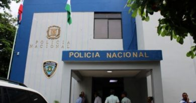 Identifican asaltantes de Casino en Malecón de Puerto Plata