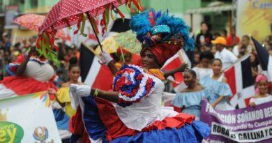 ASDE pospone Carnaval Santo Domingo Este para el 1 de marzo