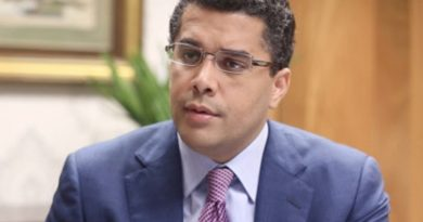 Alcalde David Collado dice incidentes de elecciones reflejan duro golpe a imagen del país