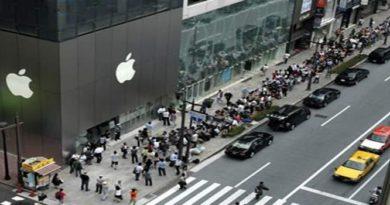 Apple admite que no obtendrá ingresos previstos ante el brote del coronavirus