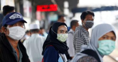Asesor de la OMS alerta de que el nuevo coronavirus podría infectar a dos tercios de la población mundial