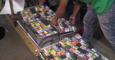 Avanza impresión de 8 millones de boletas para elecciones municipales extraordinarias