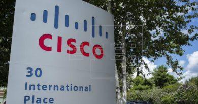 Cisco tampoco acudirá al MWC por precaución ante el coronavirus