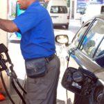 Congelan los precios de todos los combustibles