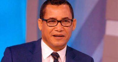 Eddy Olivares denuncia PLD usa padroncillo para comprar votos