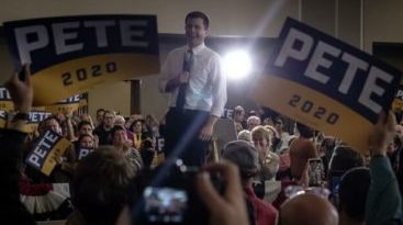 """El ciclo electoral en EE.UU. arranca el lunes con los """"caucus"""" de Iowa"""