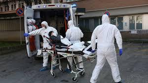 El coronavirus causa ya doce muertos en Italia y dos en Francia