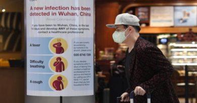 El número total de muertes por coronavirus en China alcanza 259