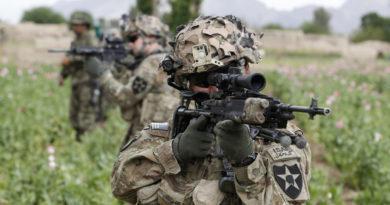 Estos son los Ejércitos más potentes del mundo en el 2020
