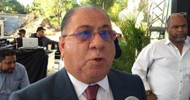 Monchy Fadul dice que cada ciudadano tiene derecho a protestar