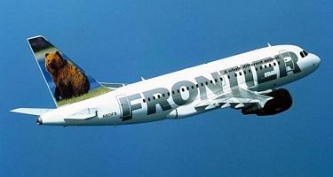 Frontier Airlines enlazará a Santo Domingo y Santiago desde Newark
