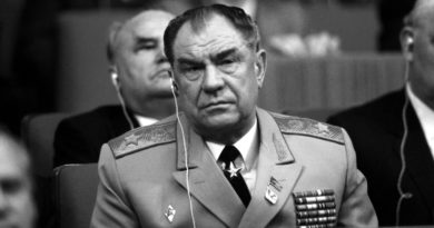 Fallece en Rusia Dmitri Yázov, el último mariscal de la URSS