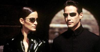 Filtran las primeras imágenes de Neo y Trinity en el rodaje de una escena de acción de 'Matrix 4'