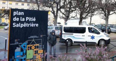 Francia prohíbe los eventos cerrados de 5.000 personas por el coronavirus