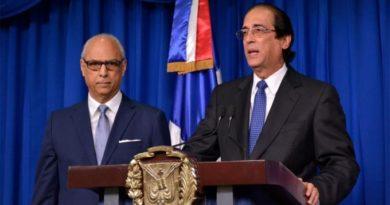 Gobierno ordena al MP detener investigación de fallo electoral para que OEA se encargue