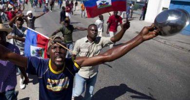Haitianos preparan jornada de cacerolazos contra ola de secuestros en el país