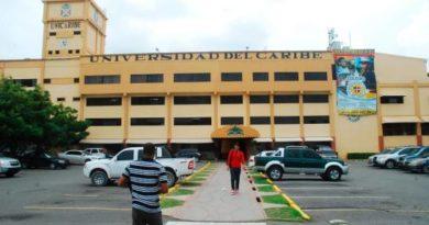 Hieren de disparos en la cabeza a joven estudiante fuera de Unicaribe