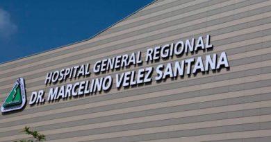 Hospital Marcelino Vélez habilita sala de aislamiento para posibles casos de coronavirus