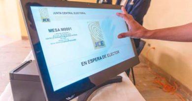 IFES recomienda guardar en el Banco Central código fuente del voto automatizado