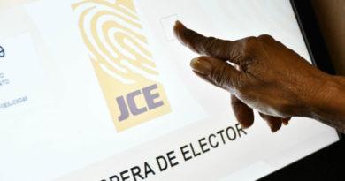 JCE reitera sistema automatizado garantiza secreto del voto en elecciones