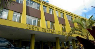 Delegados políticos y técnicos de la JCE se reunirán hoy para preparativos electorales