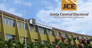 PRIMICIA :JCE Cancela director de informática Miguel Angel Garcia