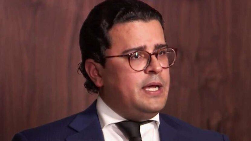 José Martínez Hoepelman insta a los dominicanos a unirse para superar crisis electoral
