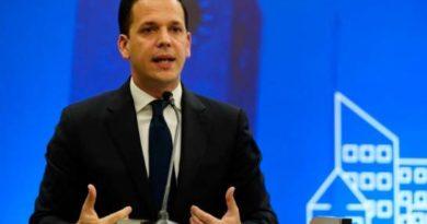 Junta admite renuncia de candidatura a alcalde de Hugo Beras y 37 postulantes a regidores