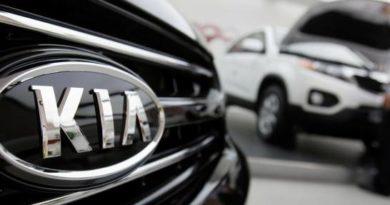 Kia retira vehículos por peligro de incendios en motor