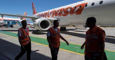 Línea venezolana Conviasa cancela vuelos a RD sin ofrecer detalles