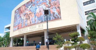 La UASD no retomará la docencia este lunes