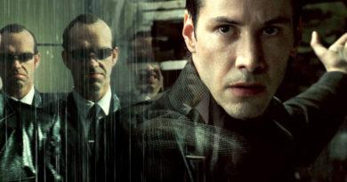 La red neuronal reescribe Matrix y lo que pasaría si Neo toma la píldora equivocada