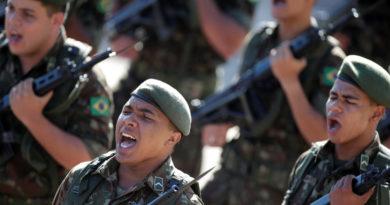 Los 10 Ejércitos más poderosos en América Latina
