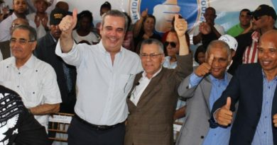 ATENCIÓN: Manuel Jiménez anuncia marcha para este sábado 1ro. de Febrero