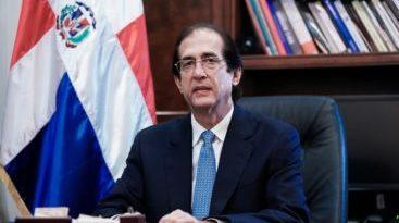 Ministro Gustavo Montalvo es designado para presidir la Cumbre Mundial sobre la Sociedad de la Información
