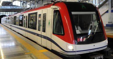 OPRET trabaja para mantener buen servicio en el Metro de Santo Domingo ante creciente demanda