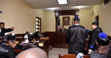 Ordenan libertad del coronel y técnico investigados por sabotaje a elecciones