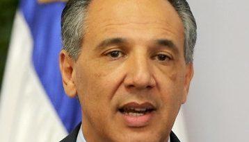 José Ramón Peralta resalta legado de la gestión de Danilo Medina