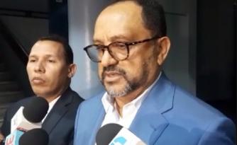 PN ofrece hoy detalles sobre detenido coronel seguridad de Abinader