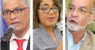 Politólogos ven altas y bajas en la campaña municipal