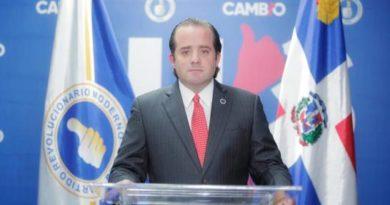 PRM considera oportuno que la OEA investigue suspensión de elecciones