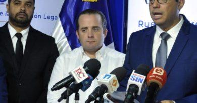 PRM pide parar concurso de fiscales tras denuncias