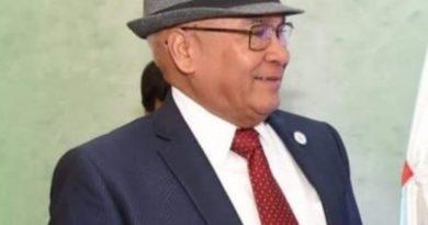 """Padre de directora del Intrant dice: """"Venezolanos no tienen derecho a la vida"""""""