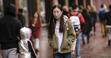 Paraguay suspende indefinidamente las visas a ciudadanos chinos por el coronavirus