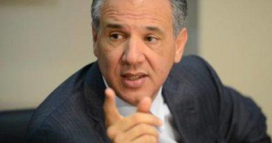 Peralta dice a él también le gustaría participar en protestas para que JCE aclare sabotaje.
