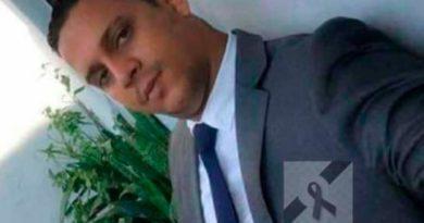 Procuraduría asegura abogado estaba drogado al ser arrestado por policías que le ocasionaron la muerte